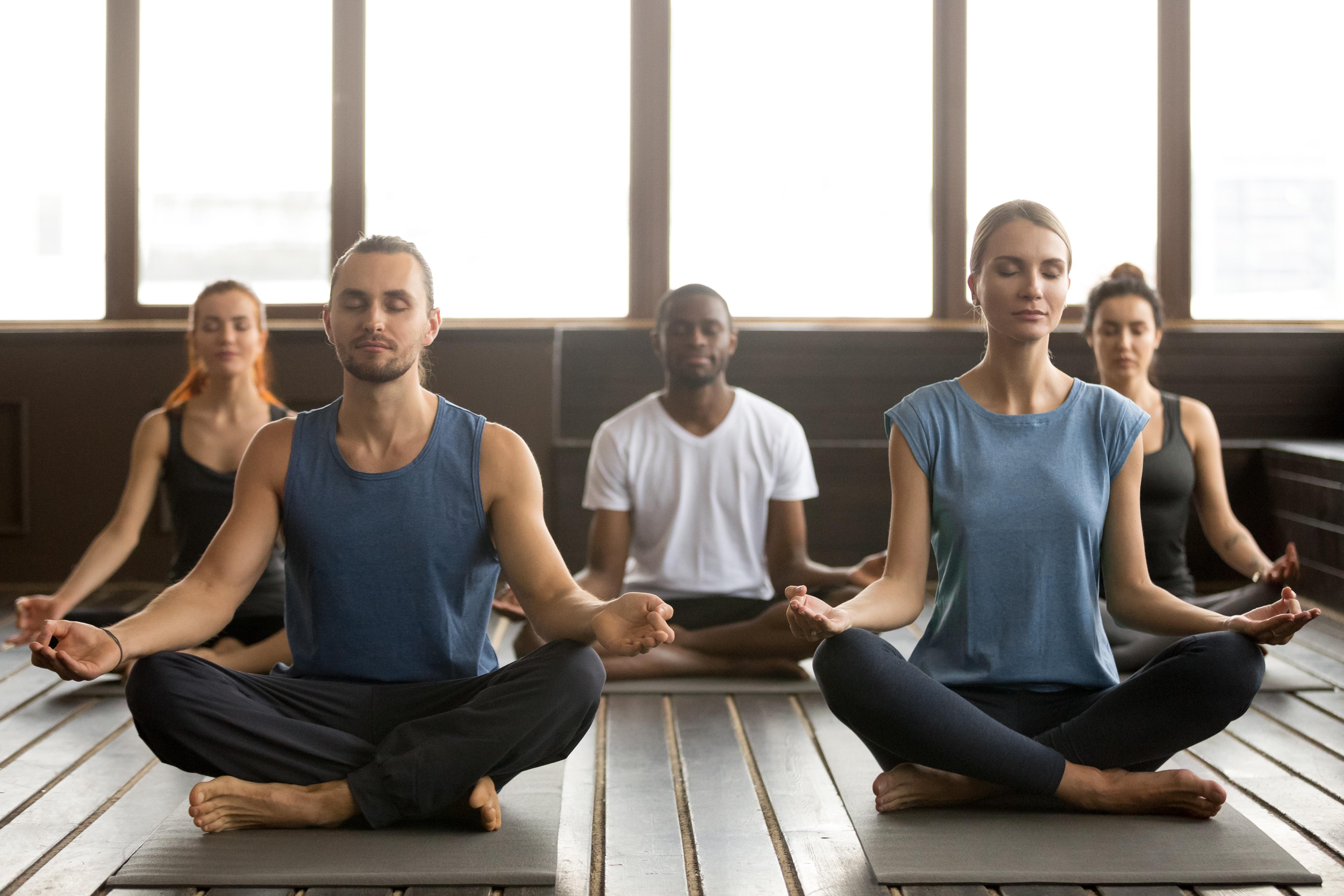 Quels sont les différents types de yoga?